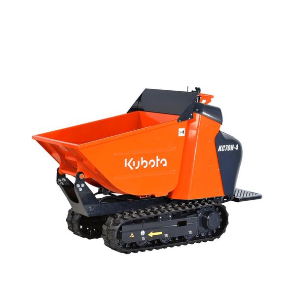 Kubota Dumpers
